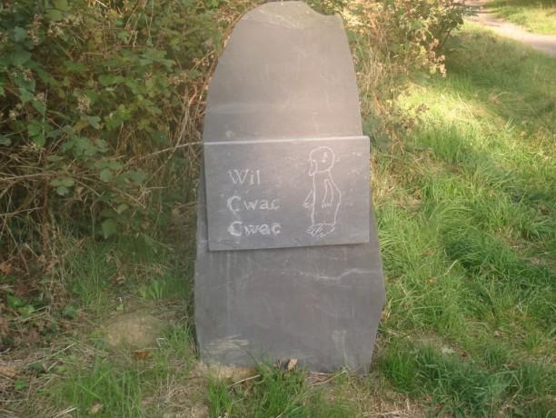 Wil Cwac Cwac Parc Meurig