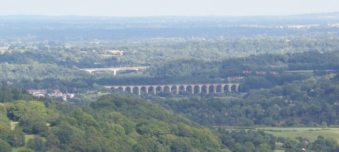 Pontcysyllte World Heritage Site – signage and interpretation strategy