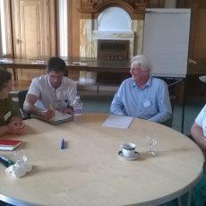 Workshop on the future of OPAL Cymru and Citizen Science in Wales
